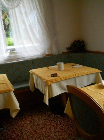 Hotel Olympia: ristorante hotel