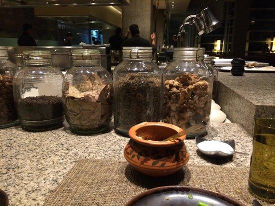 Four Seasons Hotel: Biriyani as it should be!
