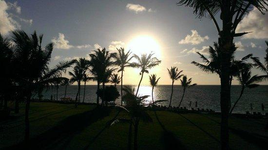 Tortuga Bay Hotel Puntacana Resort & Club : Typical Day at Tortuga Bay