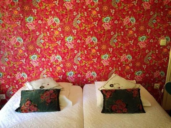 La Bastide Dou Pastre : la nostra camera