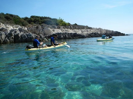 Pula, Kroatien: Kamenjak All Round Tour - full day activity