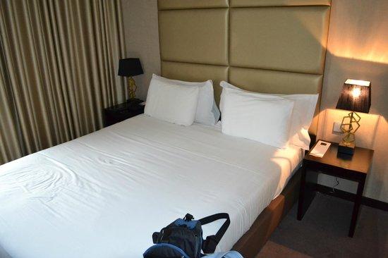 Czar Lisbon Hotel : .