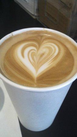 Caffe Pronto