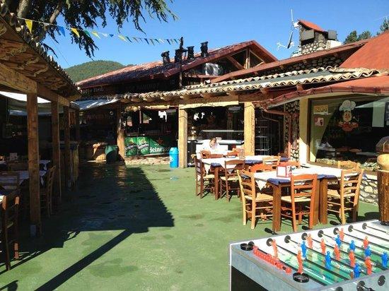 Lavecchiafattoria villaggio palumbo cotronei ristorante for Villaggio palumbo