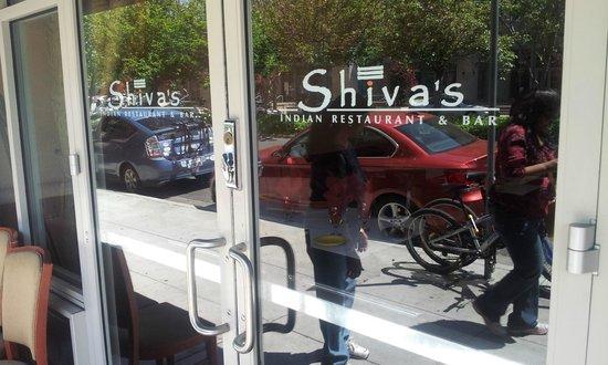 Shiva's Indian Restaurant and Bar