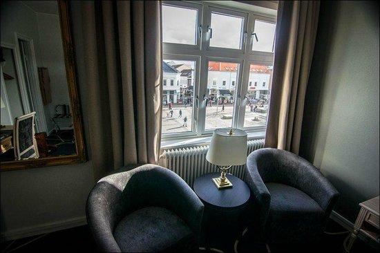 Hotel Dania : Room 216