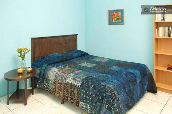 Casa de Familia: Double room #2