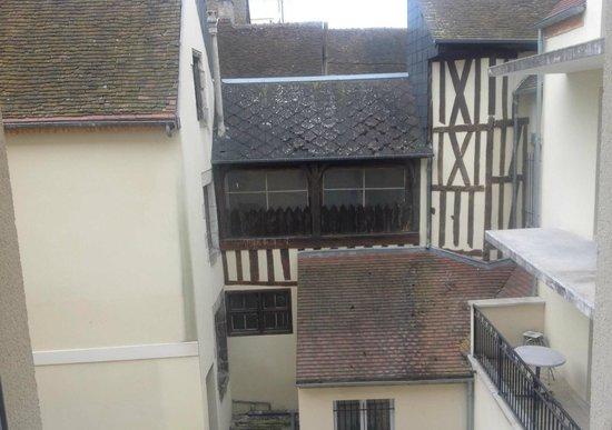 Residence d'Artagnan
