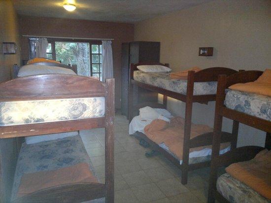 Hostel Inn Iguazu: pieza