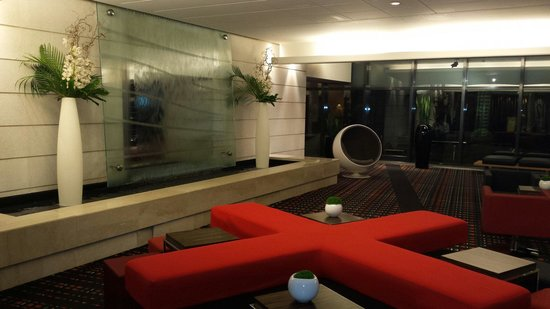 Pullman Paris Centre - Bercy : Lounge