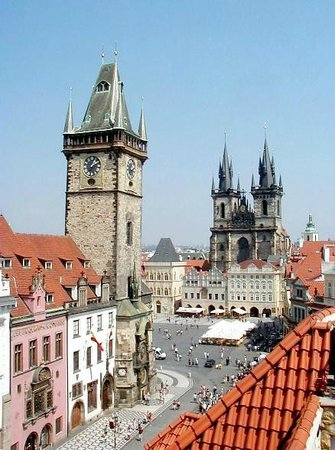 ‪Prague Private Guides Overview Tour‬