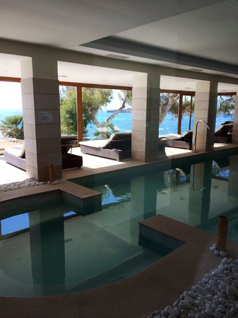 Sensimar Aguait Resort & Spa: Spa