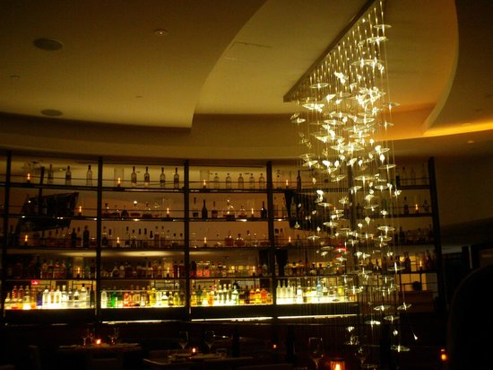 Fontainebleau Miami Beach: Steakhouse at the Fontainebleau
