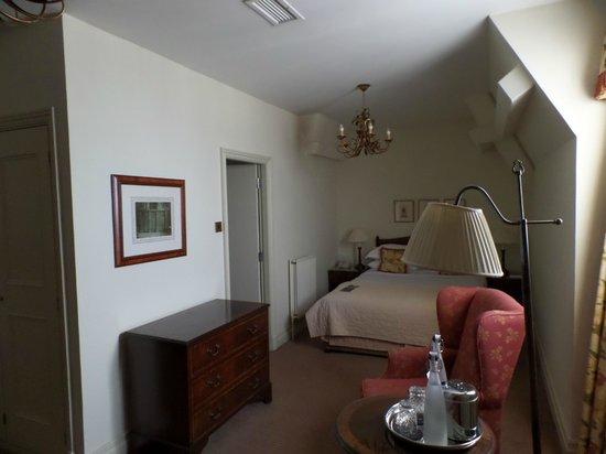 The Randolph Hotel: 1