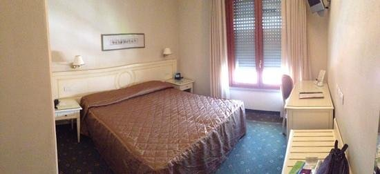 Grand Hotel Bonanno: Double Room