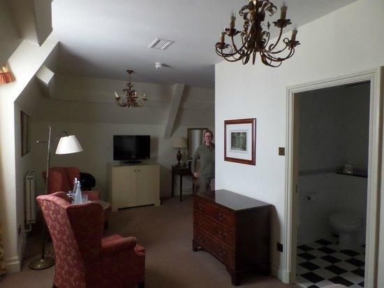 Interior - The Randolph Hotel: 5