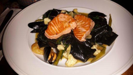 Popina : Sea food Pasta