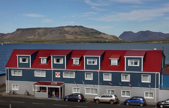 Hotel Framnes
