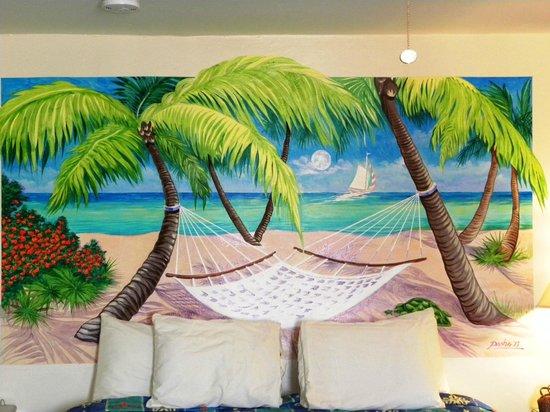 Magic Beach Motel: Nural