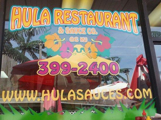 Hula Grill : .