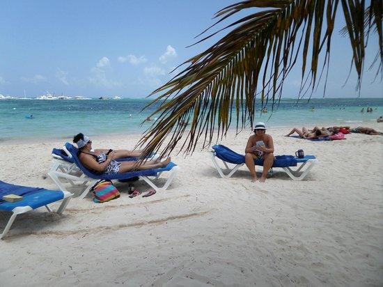 IFA Villas Bavaro Resort & Spa: Gorgeous beach