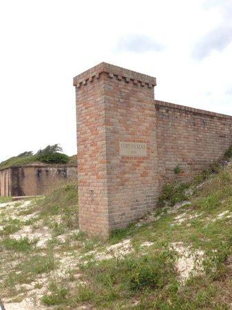 Fort Pickens National Park
