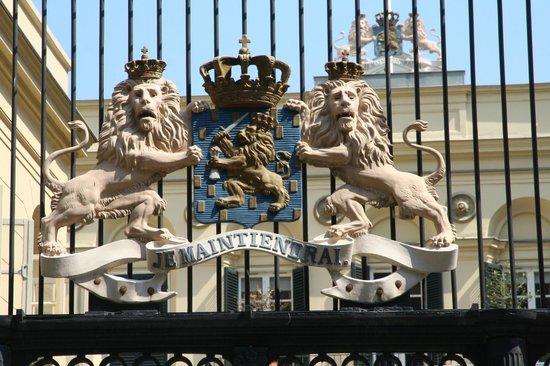 Beyoglu : Niedeländisches Konsulat