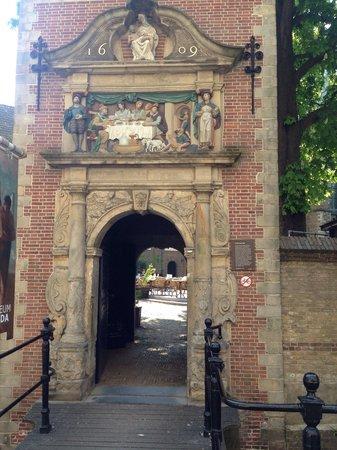 Museum Gouda : Breathing history