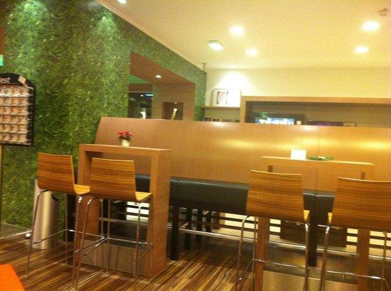Hotel ibis Wien Mariahilf: lobby
