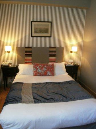 Louison Hotel: Room 257