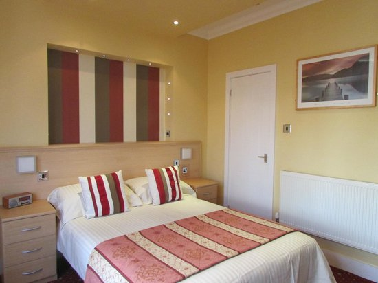 The Norwood Hull Road: Family Suite