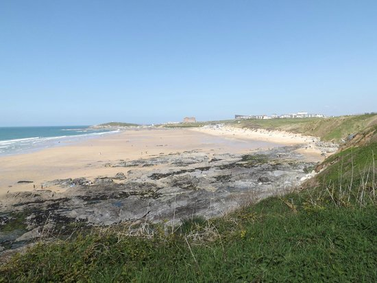 Playa Fistral: Fistral Beach 1