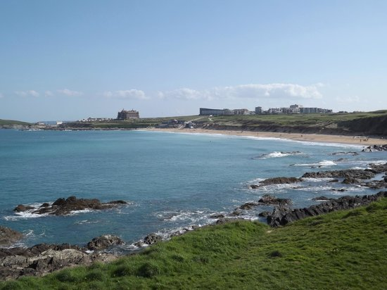 Playa Fistral: Fistral Beach 3