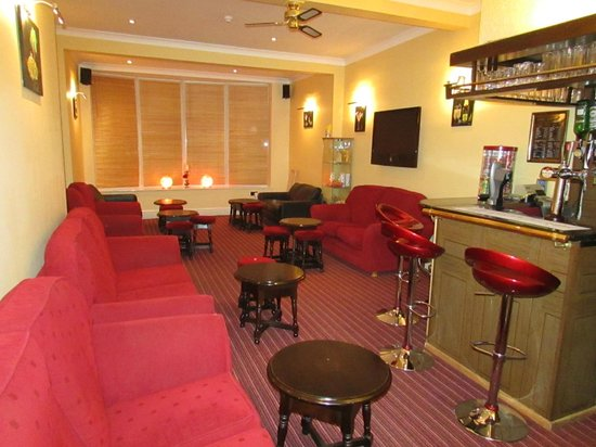 The Norwood Hull Road : Bar/Lounge