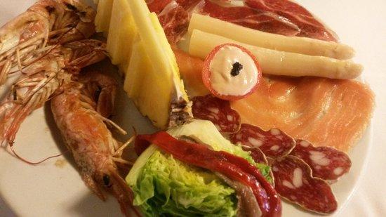 Fussimanya: салат