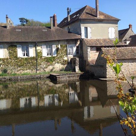 Nature'l : Le canal