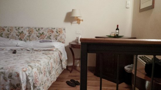 Hotel Santa Caterina: camera n.6