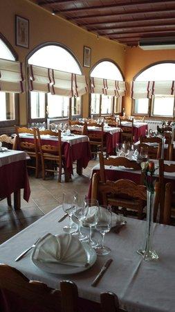 Hostal-Restaurante La Font