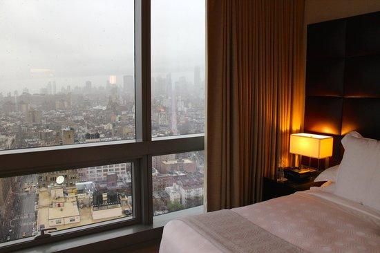 Trump SoHo New York: room