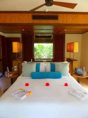 Constance Ephelia : Master bedroom