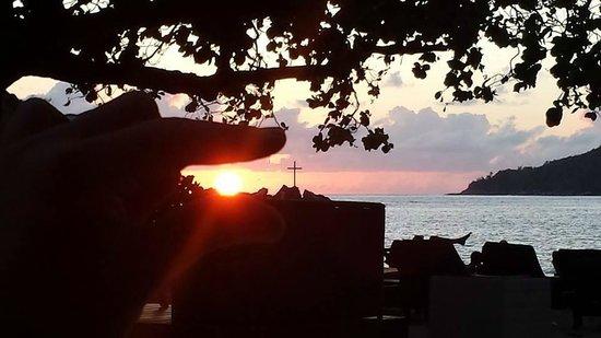 Constance Ephelia : Sunset at the North Beach