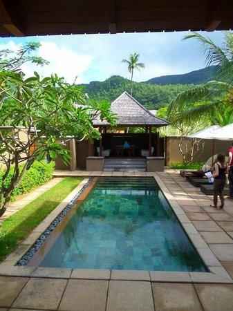 Constance Ephelia : Villa 41 pool