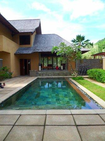 Constance Ephelia : Family Villa 41 pool