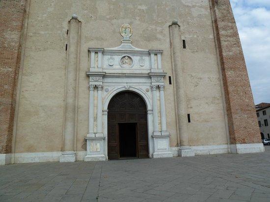 Parrocchia di Santa Maria Assunta - Duomo