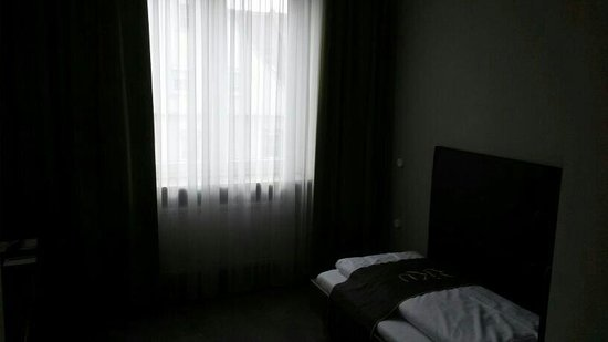 RiKu HOTEL Neu-Ulm: Camera 309