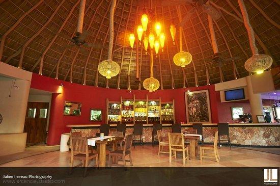 Sandzibar: Nuestra increible Palapa
