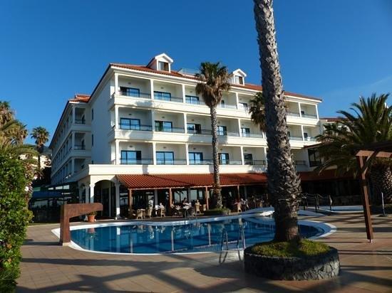 Hotel Galosol: Hotel mit Pool
