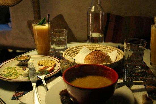 Triskala Café : 2012