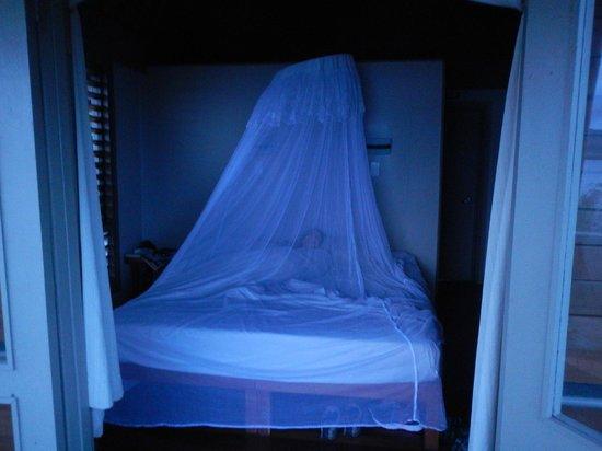 Nanuya Island Resort: Night is coming