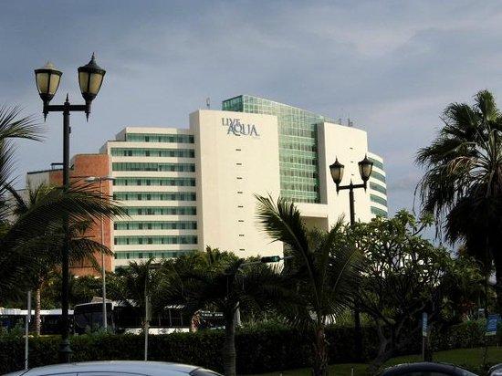 Live Aqua Cancun All Inclusive: Live Aqua